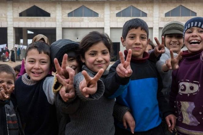 Nga-Syria quyết triệt hạ sào huyệt thánh chiến Idlib: Phớt lờ Mỹ-Phương Tây đe dọa ảnh 3