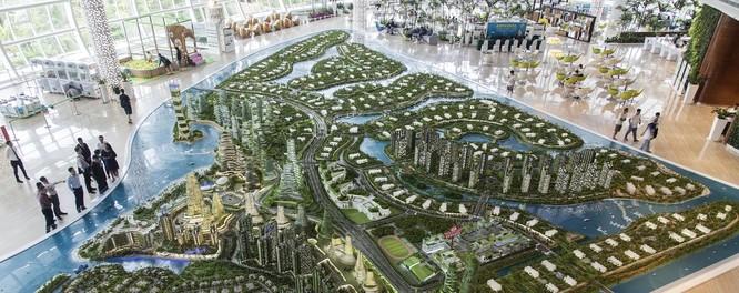 """Lý do thủ tướng Malaysia """"đóng cửa"""" siêu dự án 100 tỷ USD của Trung Quốc ảnh 4"""
