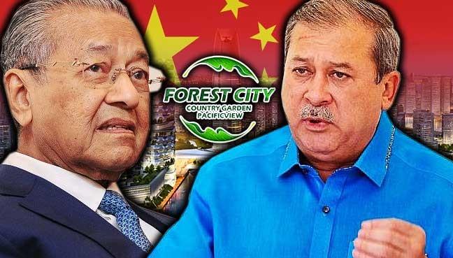 """Lý do thủ tướng Malaysia """"đóng cửa"""" siêu dự án 100 tỷ USD của Trung Quốc ảnh 5"""