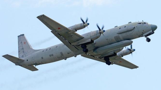Thảm kịch IL-20 Nga tại Syria: Ai đã thực sự khai hỏa bắn rơi máy bay Nga? ảnh 4