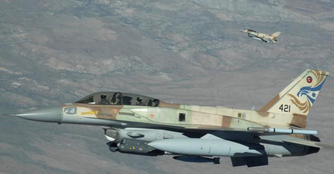 Thảm kịch IL-20 Nga tại Syria: Ai đã thực sự khai hỏa bắn rơi máy bay Nga? ảnh 3
