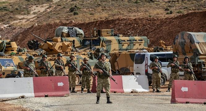 Putin và trận đại chiến cuối cùng ở Syria ảnh 2