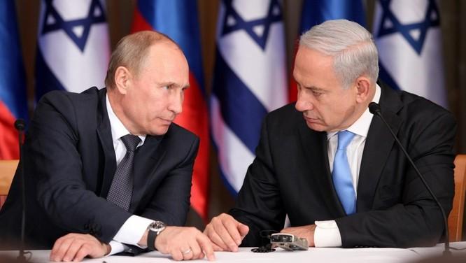 """""""Giăng bẫy"""" hạ IL-20 tại Syria: Nga tiến thoái lưỡng nan, Israel cao thủ ảnh 1"""
