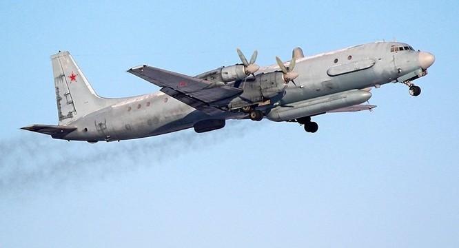 """IL-20 bị bắn hạ thảm khốc: Nga """"cấm bay"""" Syria để đáp trả? ảnh 2"""