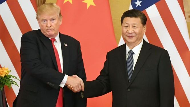 Lý do Donald Trump quyết khai hỏa chiến tranh thương mại với Trung Quốc ảnh 1