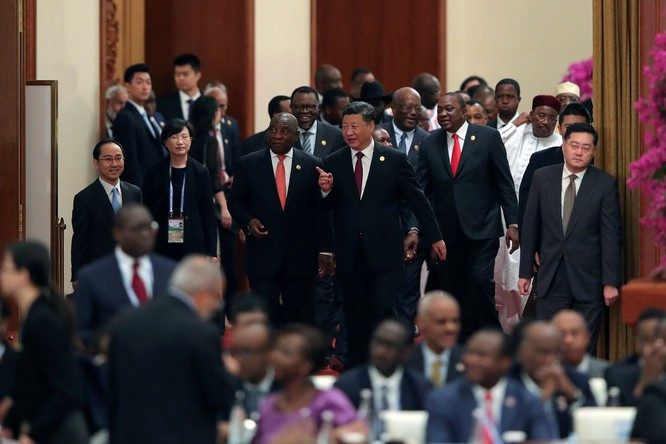 """Donald Trump khai hỏa chiến tranh thương mại, Trung Quốc có trụ nổi cuộc """"quyết đấu""""? ảnh 3"""