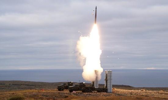 Nga báo thù vụ Il-20 bị bắn hạ tại Syria thế nào? ảnh 1