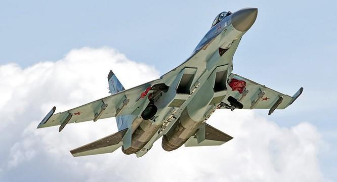 3 năm Nga tham chiến tại Syria: Tái khẳng định vị thế siêu cường ảnh 1