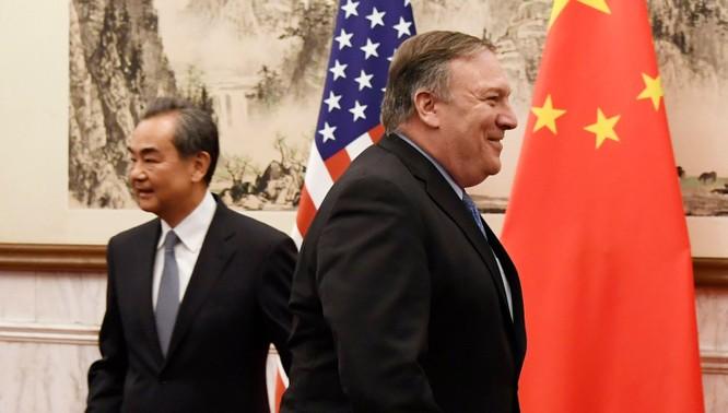Donald Trump tới tấp ra đòn, Mỹ - Trung kéo nhau vào Chiến Tranh Lạnh mới ảnh 4