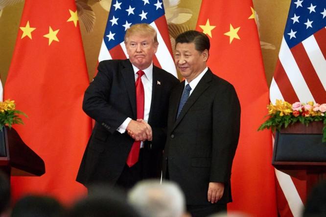 Donald Trump tới tấp ra đòn, Mỹ - Trung kéo nhau vào Chiến Tranh Lạnh mới ảnh 1