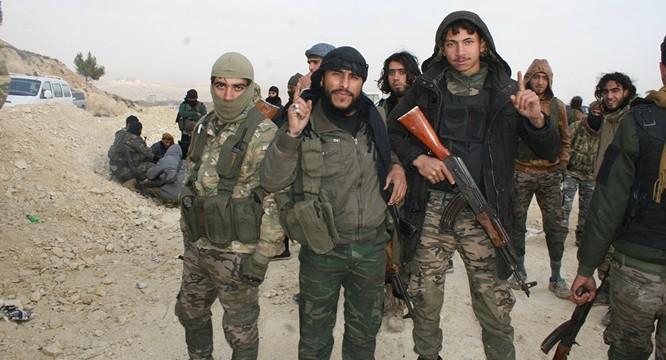 Mỹ nên thừa nhận thua cuộc tại Syria ảnh 3