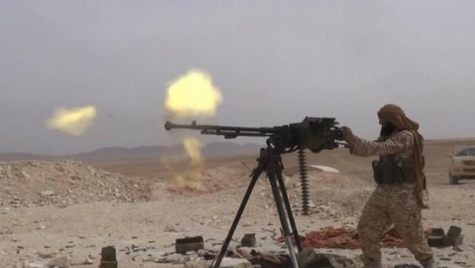 Mỹ nên thừa nhận thua cuộc tại Syria ảnh 6