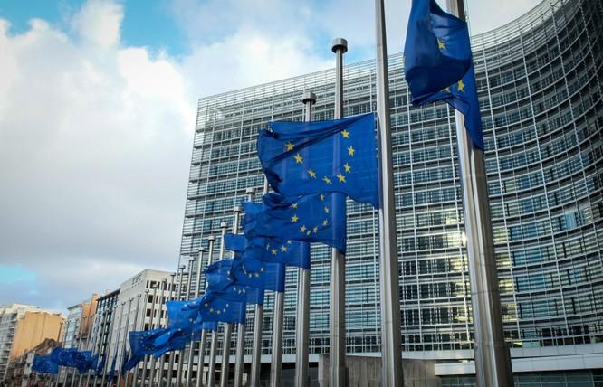 EU đưa ra chế độ trừng phạt mới với vũ khí hóa học nhằm vào Nga ảnh 4