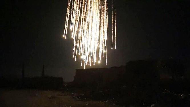 EU đưa ra chế độ trừng phạt mới với vũ khí hóa học nhằm vào Nga ảnh 2