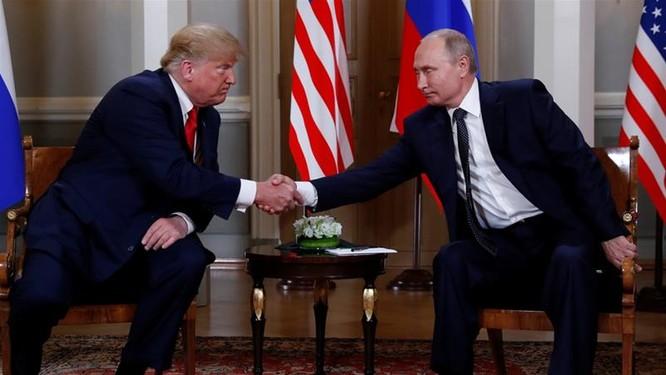 Bầu cử giữa nhiệm kỳ tại Mỹ: Tác động trong mối quan hệ với Nga