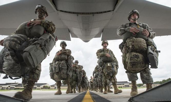 NATO đang chuẩn bị chiến tranh trên diện rộng với Nga? ảnh 1