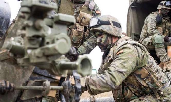 NATO đang chuẩn bị chiến tranh trên diện rộng với Nga? ảnh 2