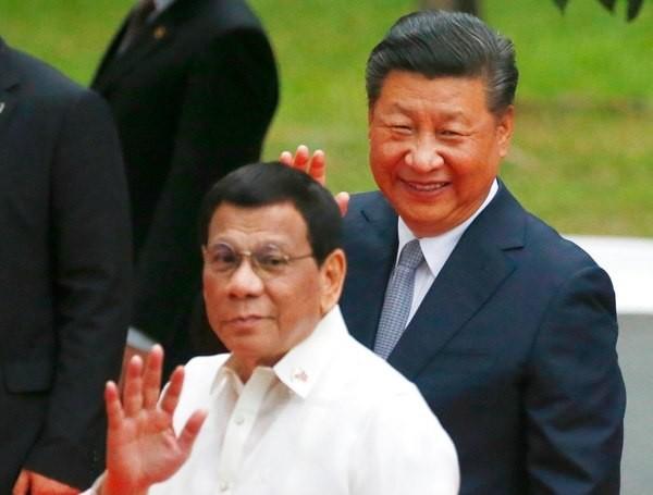 Trung Quốc lại xây dựng phi pháp trên Biển Đông ảnh 2