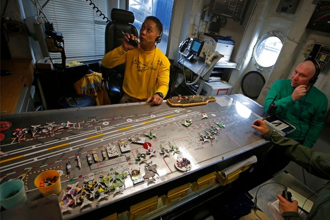 Trung Quốc lại xây dựng phi pháp trên Biển Đông ảnh 3
