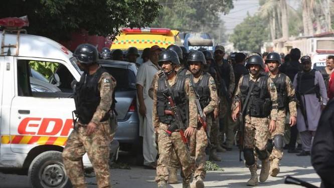 Tại sao dân Baloch lại tấn công người Trung Quốc? ảnh 1