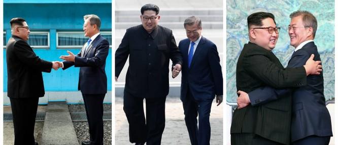 """Bình Nhưỡng có dùng hạt nhân làm """"lợi thế bất đối xứng"""" với Bắc Kinh? ảnh 3"""