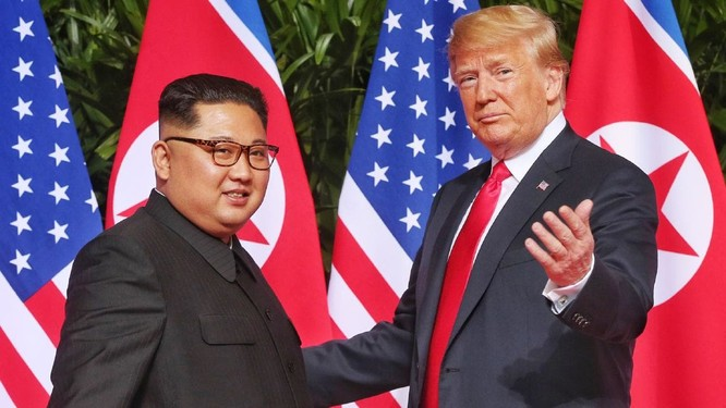 """Bình Nhưỡng có dùng hạt nhân làm """"lợi thế bất đối xứng"""" với Bắc Kinh? ảnh 2"""