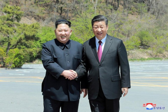 """Bình Nhưỡng có dùng hạt nhân làm """"lợi thế bất đối xứng"""" với Bắc Kinh?"""