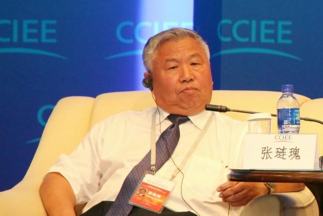 """Bình Nhưỡng có dùng hạt nhân làm """"lợi thế bất đối xứng"""" với Bắc Kinh? ảnh 4"""