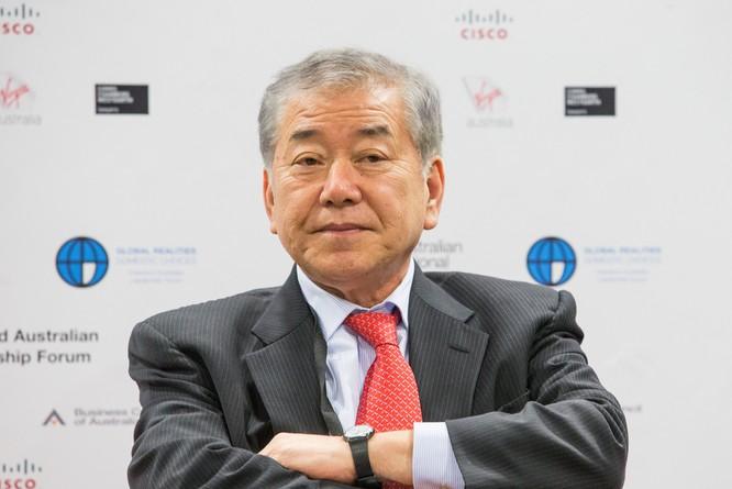 """Chung-in Moon: """"Không có lựa chọn nào tồn tại trừ cam kết thỏa thuận với Triều Tiên"""""""