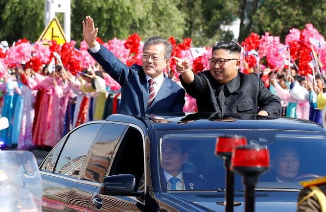 Thế giới nói gì về cuộc gặp Donald Trump - Kim Jong-un tại Hà Nội (Phần 3)