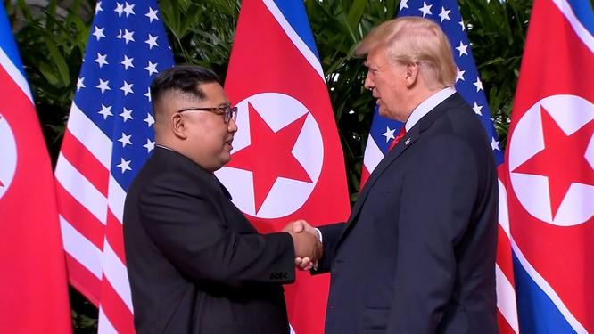 Hoa Kỳ cần đáp ứng Triều Tiên điều gì trong cuộc họp lần 2? ảnh 3