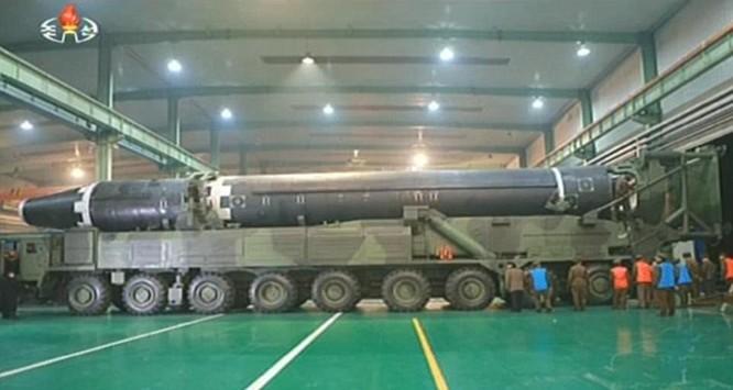 Hoa Kỳ cần đáp ứng Triều Tiên điều gì trong cuộc họp lần 2? ảnh 2