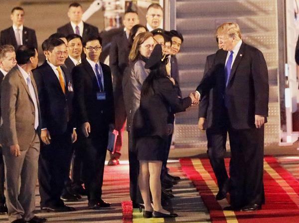 Hoa Kỳ quyết bắt Triều Tiên giải trừ hạt nhân? ảnh 1
