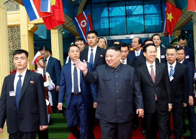 Hoa Kỳ quyết bắt Triều Tiên giải trừ hạt nhân?