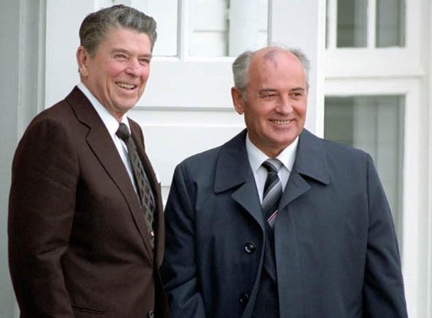 So sánh đàm phán Trump - Kim tại Hà Nội với thượng đỉnh Hoa Kỳ - Liên Xô 1986 ảnh 1