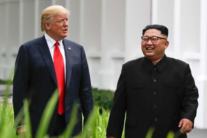 So sánh cuộc gặp Trump - Kim tại Hà Nội với thượng đỉnh Hoa Kỳ - Liên Xô 1986