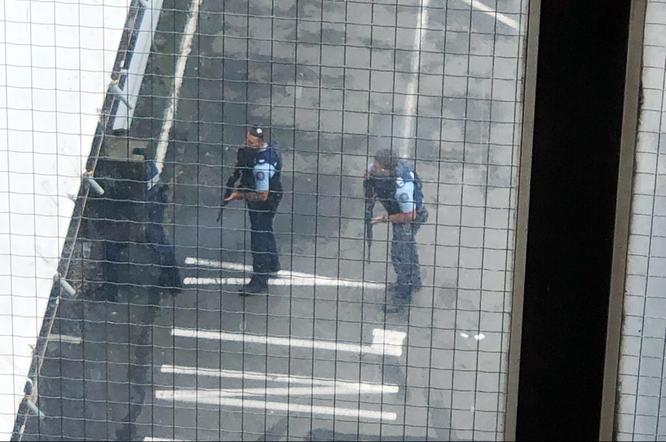 Xả súng điên cuồng tại New Zealand, trên 50 người thương vong ảnh 1
