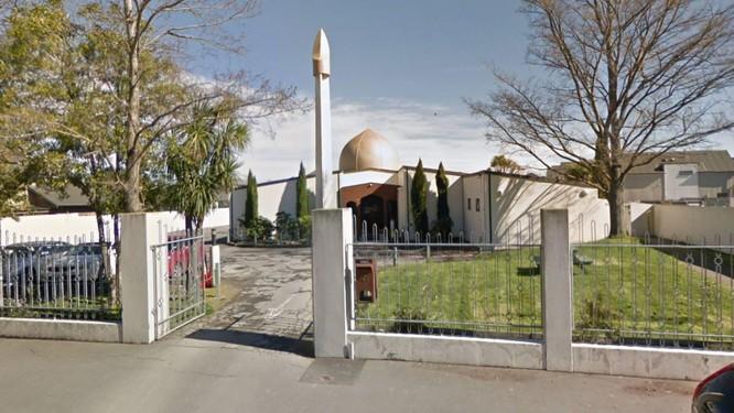 Xả súng điên cuồng tại New Zealand, trên 50 người thương vong ảnh 2