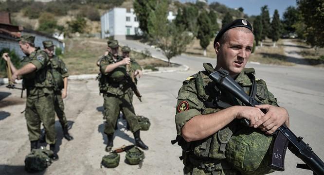 Nhìn lại 70 năm đối đầu chính trị-quân sự giữa Nga và NATO ảnh 3