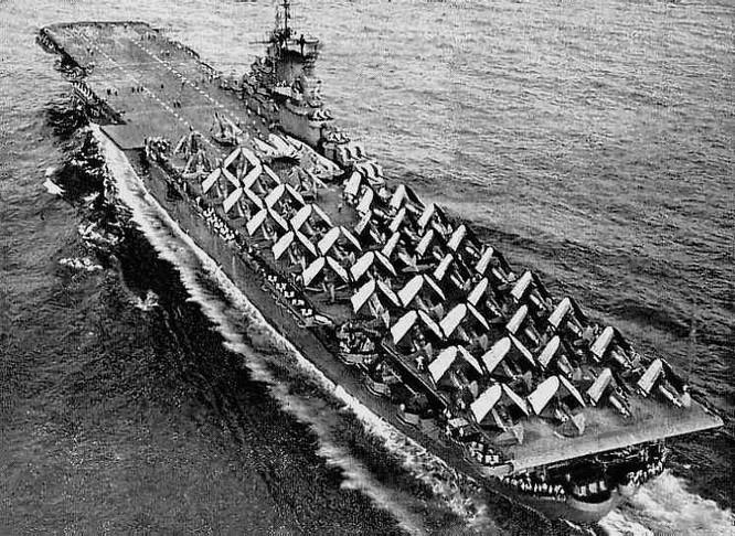 5 loại vũ khí giúp Mỹ bất bại trong Thế Chiến II ảnh 3