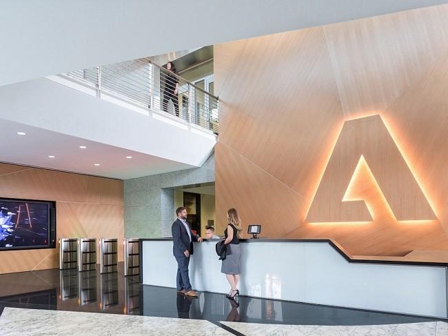 Trụ sở 67 tỷ USD của Adobe -- nơi nhân viên có thể tập Gym và học nấu ăn ảnh 6