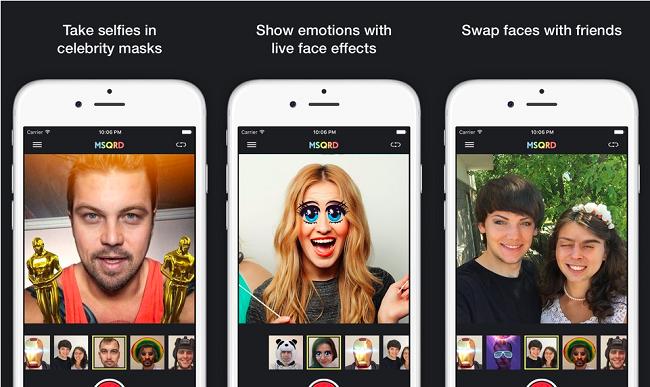 Facebook đã bắt chước Snapchat như thế nào? ảnh 1