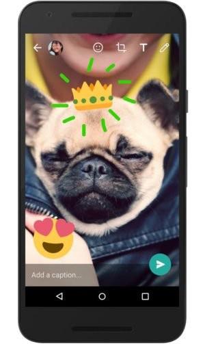 Facebook đã bắt chước Snapchat như thế nào? ảnh 4