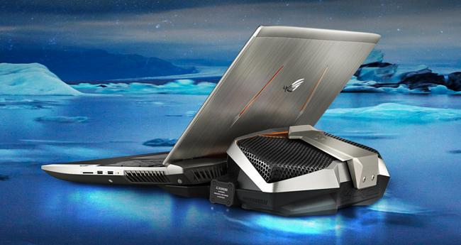 10 mẫu máy tính xách tay độc đáo nhất thế giới ảnh 3