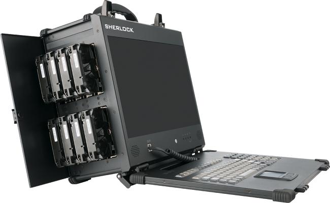 10 mẫu máy tính xách tay độc đáo nhất thế giới ảnh 13