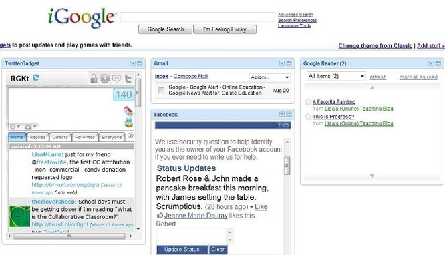 """18 sản phẩm của Google """"sớm nở tối tàn"""" ảnh 15"""