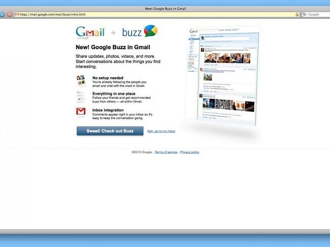 """18 sản phẩm của Google """"sớm nở tối tàn"""" ảnh 3"""