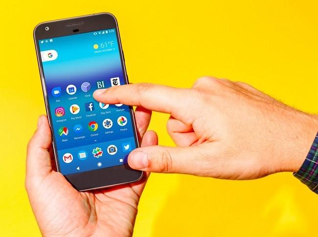 """Điện thoại """"trong mơ"""" kết hợp từ 8 smartphone khác nhau ảnh 6"""