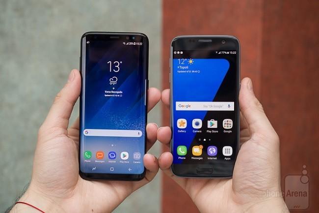 5 mẫu điện thoại không viền xuất sắc nhất ảnh 2
