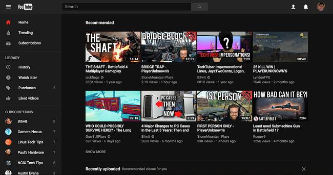 Các mẹo sử dụng Youtube có thể bạn chưa biết ảnh 2